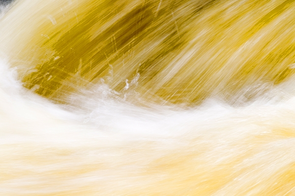 Elba Falls Abstract 1. Oct. '19.